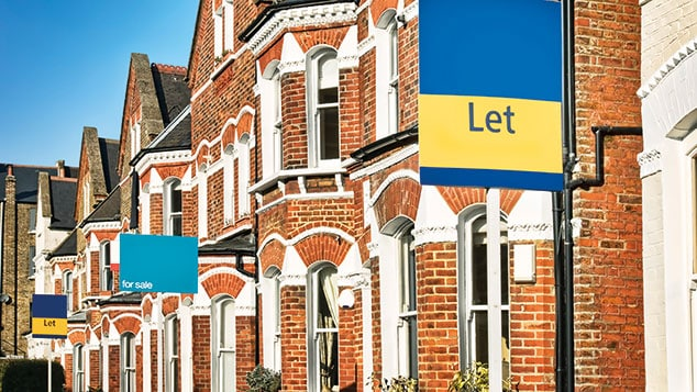 buy to lets