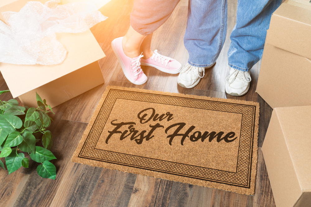 Who Is Considered A First Time Buyer?