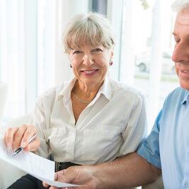 Life Insurance Advice Stockbridge